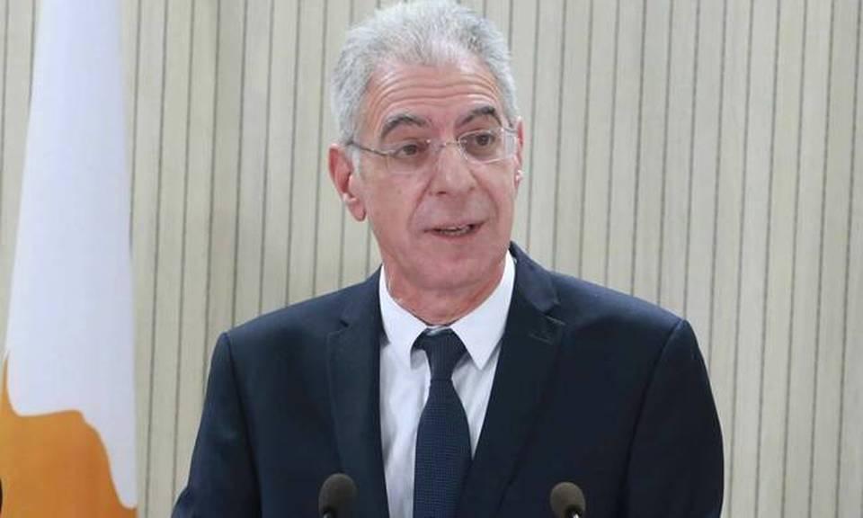 Πρόδρομος Προδρόμου: Αισιόδοξος ο Πρόεδρος ότι μπορεί να επέλθει συμφωνία για τους όρους αναφοράς