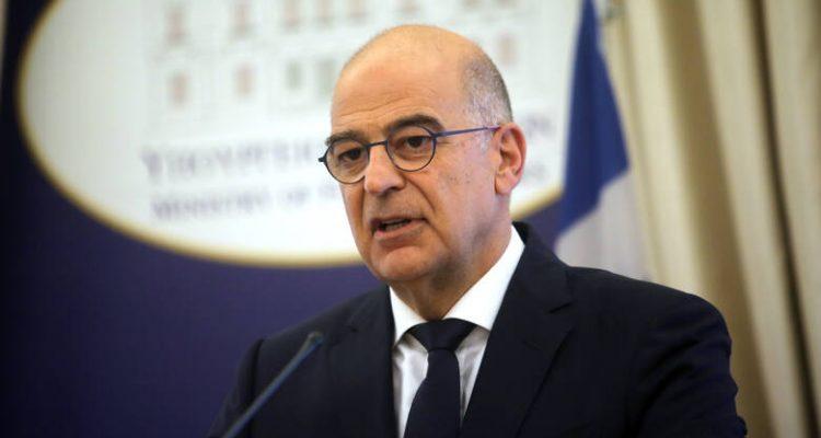 Ελλάδα: Στην Αλβανία ο Έλληνας Υπουργός Εξωτερικών