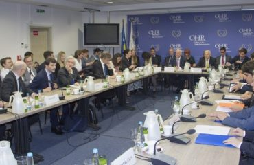 Το PIC SBA αντιδρά στα συμπεράσματα της Εθνοσυνέλευσης της Δημοκρατίας Σέρπσκα