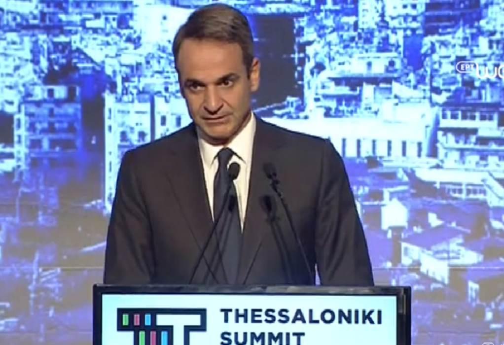 Στον δρόμο του Αλέξη Τσίπρα ο Κυριάκος Μητσοτάκης για την Συμφωνία των Πρεσπών