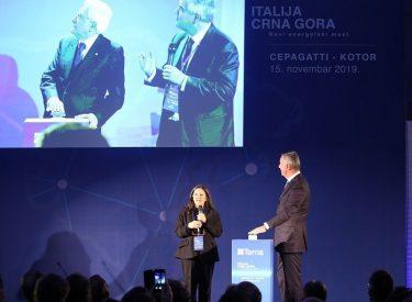Σε λειτουργία από σήμερα το υποθαλάσσιο καλώδιο ηλεκτρικού ρεύματος που συνδέει την Ιταλία με το Μαυροβούνιο
