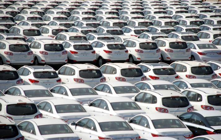 Αύξηση των εξαγωγών για την τουρκική αυτοκινητοβιομηχανία το 2019