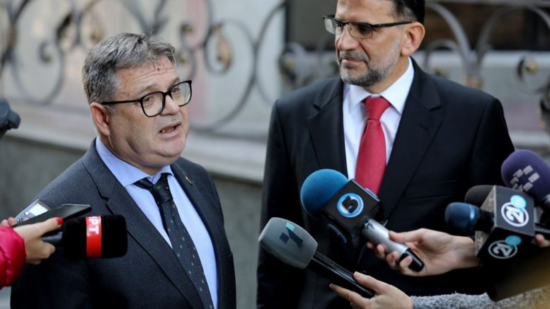 Πρέσβης της Γαλλίας στα Σκόπια: Αναμένουμε αντιδράσεις από Κράτη Μέλη και Σκόπια σχετικά με τη μεθοδολογία της νέας διαδικασίας διαπραγμάτευσης