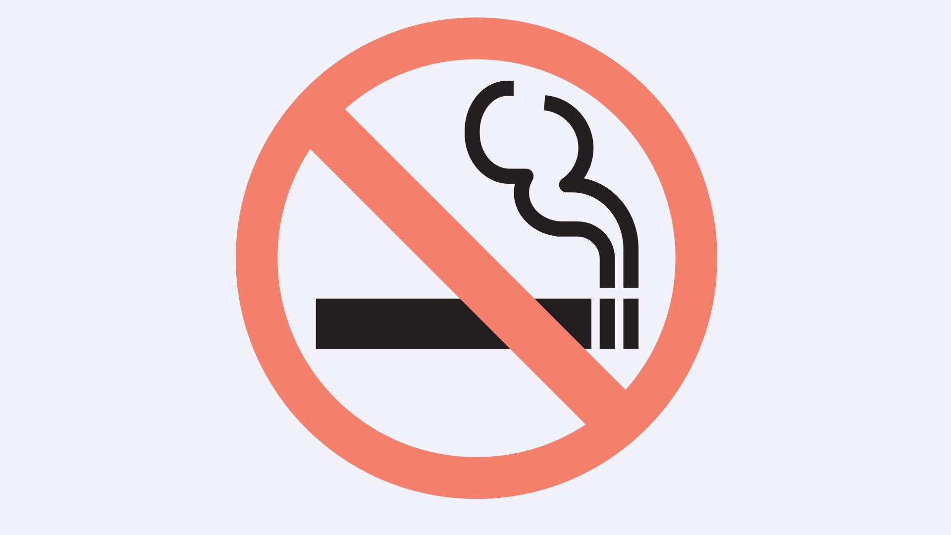 Στο κυνήγι των καπνιστών ΕΑΔ και ΕΛΑΣ
