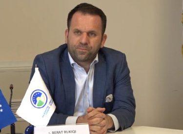 Μια συμφωνία μεταξύ Κοσσυφοπεδίου-Σερβίας θα αυξήσει τις επενδύσεις
