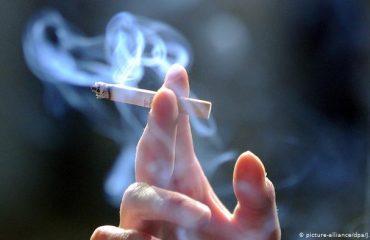 Ελλάδα: Αύξηση του καπνίσματος κατά την διάρκεια της πανδημίας