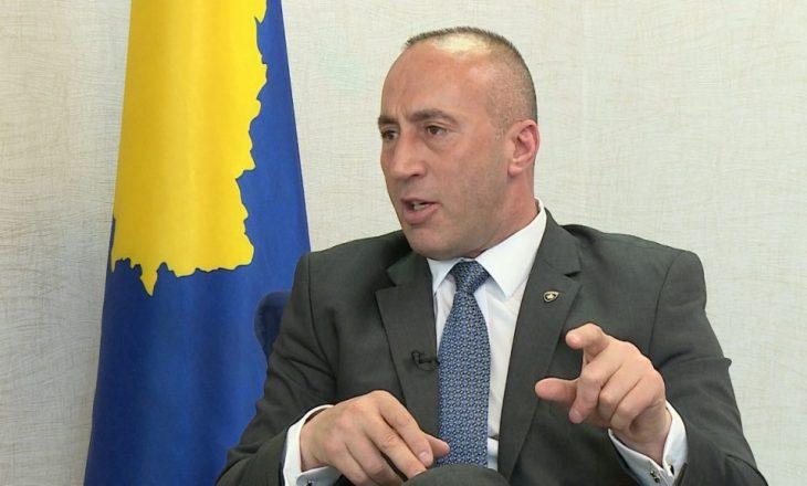 Haradinaj: Η Μίνι-Σένγκεν αποσκοπεί στην επέκταση της ρωσικής και κινεζικής επιρροής στα Βαλκάνια
