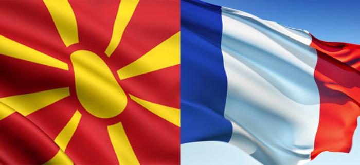 Η Γαλλία επικύρωσε το Πρωτόκολλο Προσχώρησης της Βόρειας Μακεδονίας στο ΝΑΤΟ