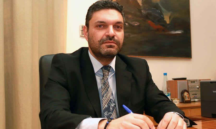 Κύπρος: Στο Eurogroup συμμετείχε ο Υπουργός Οικονομικών Πετρίδης