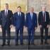 Στη Λευκωσία πραγματοποιείται η 13η Διάσκεψη Προέδρων των Κοινοβουλίων Μικρών Κρατών Ευρώπης