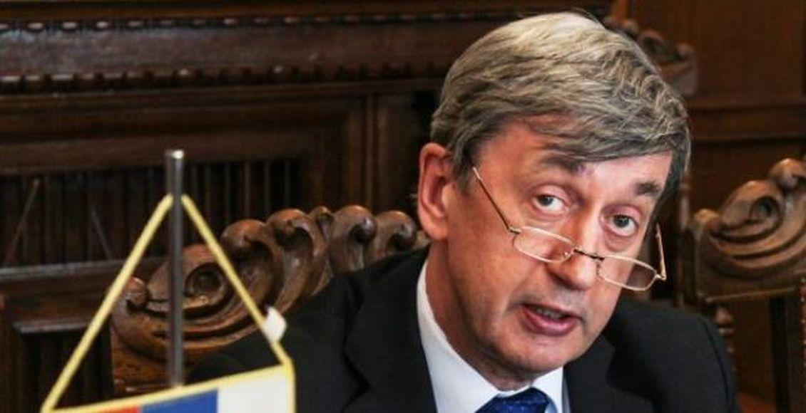 Για εξηγήσεις κάλεσε το Ρουμανικό ΥΠΕΞ τον Ρώσο Πρέσβη για δηλώσεις του κατά της Μαργαρίτας