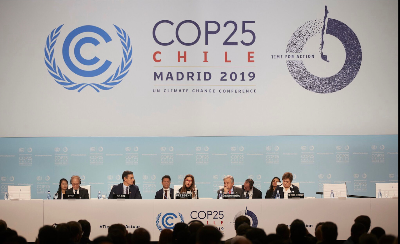Αύξηση των ευρωπαϊκών κονδυλίων για την αντιμετώπιση της κλιματικής αλλαγής ζήτησε ο Κυριάκος Μητσοτάκης