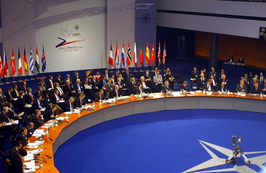 Τις τουρκικές προκλήσεις θα καταγγείλει ο Κυριάκος Μητσοτάκης στην Σύνοδο του ΝΑΤΟ