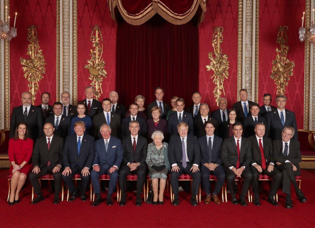 Στο Λονδίνο ο Rama για τη Σύνοδο του ΝΑΤΟ