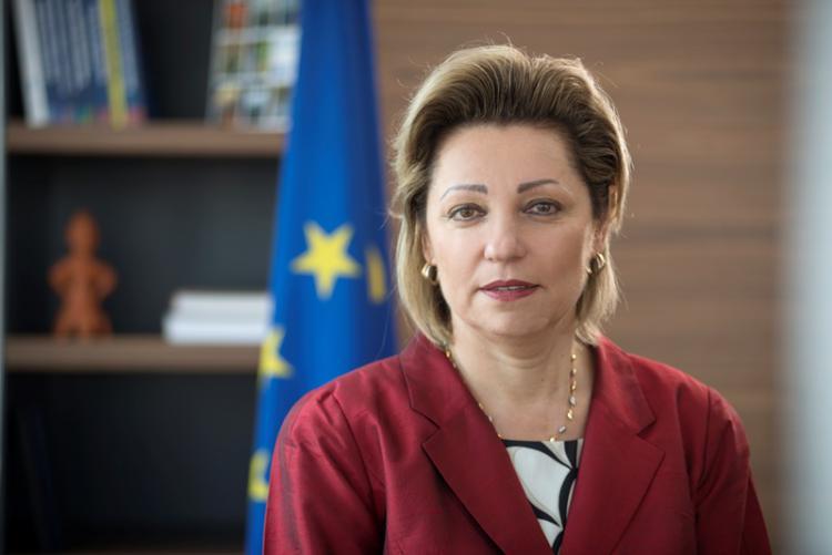Apostolova: Το Κοσσυφοπέδιο δεν έχει χρόνο για χάσιμο