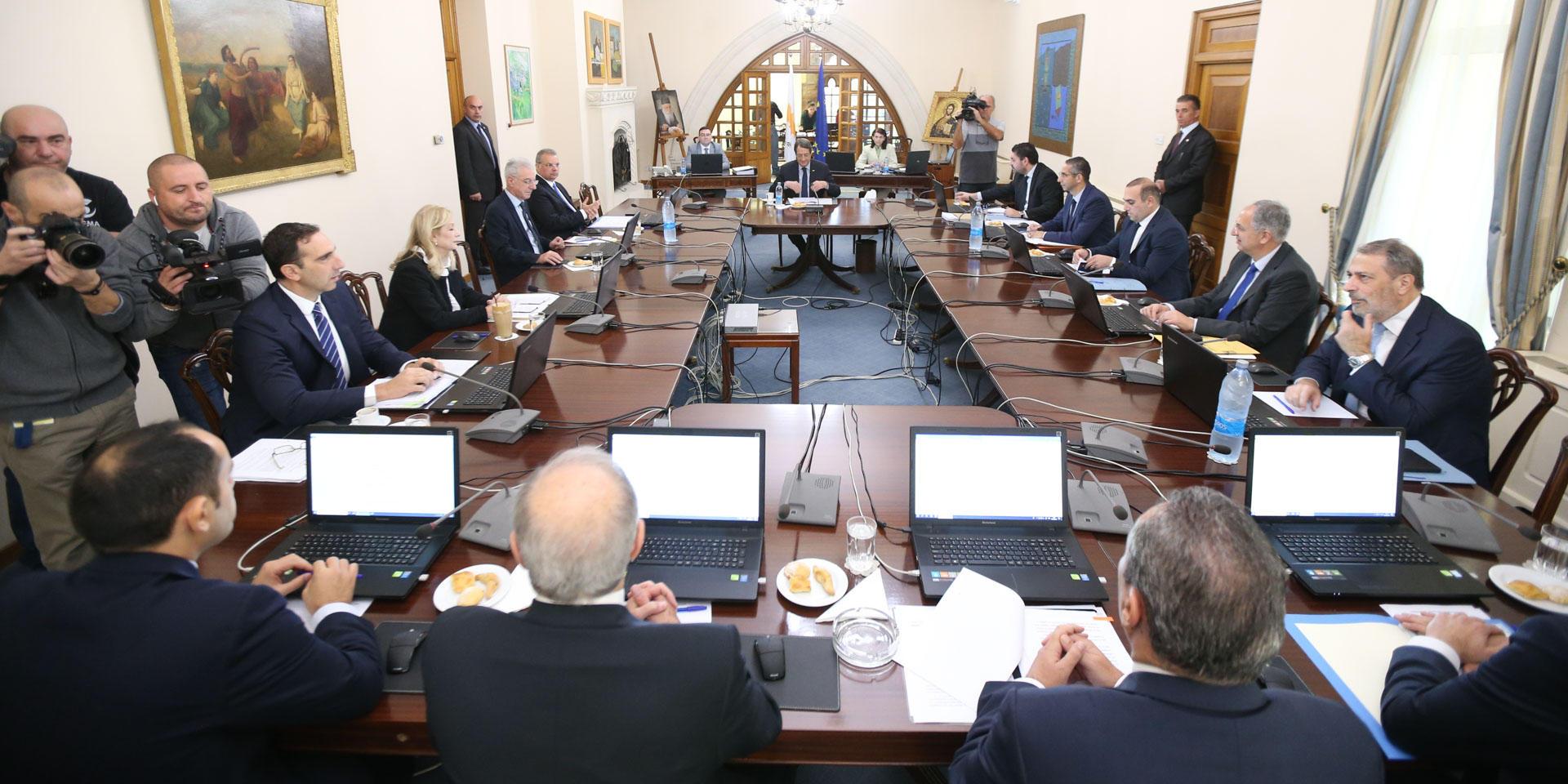 Κύπρος: Αύξηση 19 εκ. ευρώ στο επίδομα των χαμηλοσυνταξιούχων