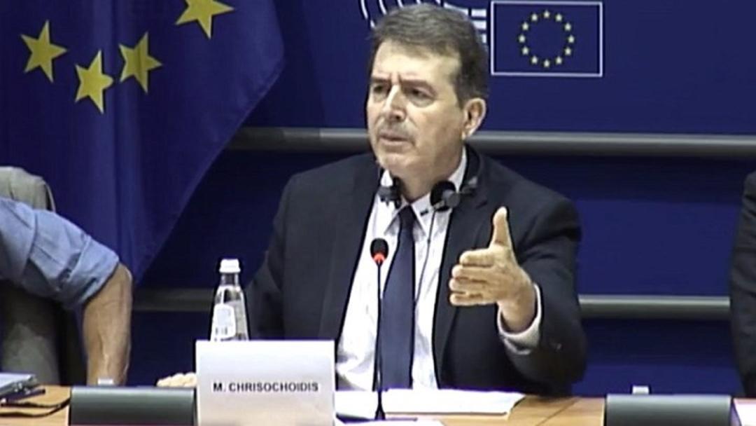 ΣΥΡΙΖΑ: Η επιστολή Χρυσοχοίδη στη Mijatovic διαψεύδει τους κυβερνητικούς σχεδιασμούς