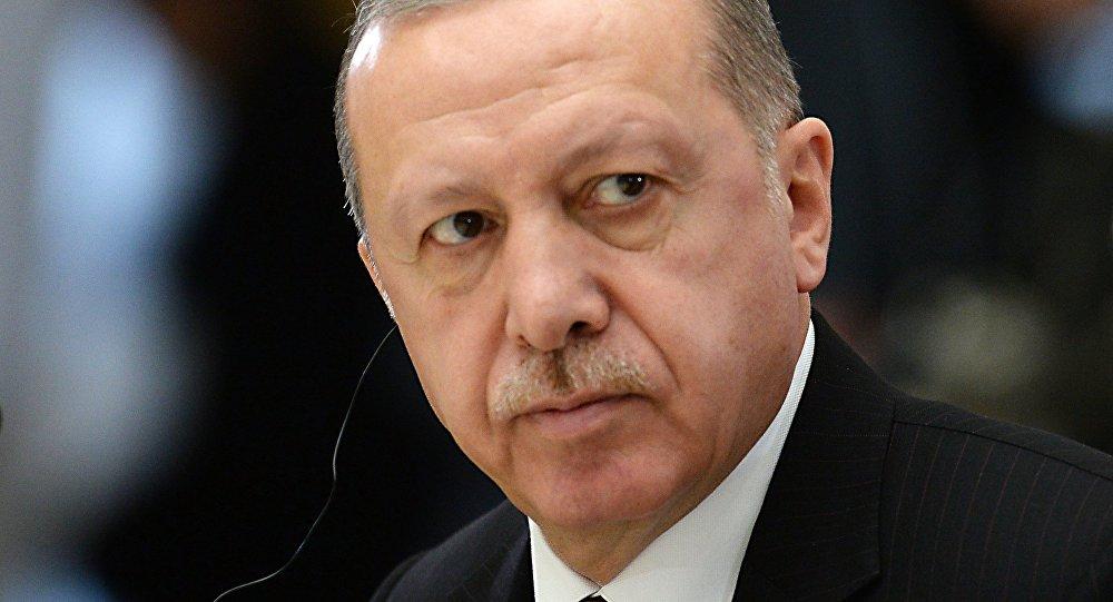 Ο Ερντογάν για τη συμφωνία με Λιβύη και τη συνάντηση με Μητσοτάκη