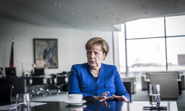 Βερολίνο: Ο διάλογος Κοσσυφοπεδίου-Σερβίας θα πρέπει να επαναληφθεί υπό την αιγίδα του Ύπατου Εκπροσώπου της ΕΕ
