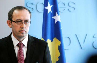 Κοσσυφοπέδιο: Συνάντηση στις 2 Σεπτεμβρίου στο Λευκό Οίκο ανήγγειλε ο Hoti
