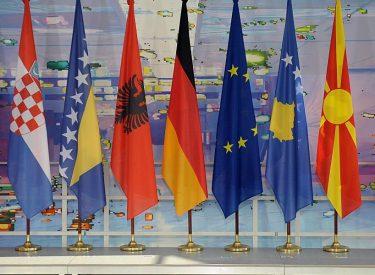 Δυτικά Βαλκάνια: Ξεκινά η Σύνοδος Κορυφής στο πλαίσιο της Διαδικασίας του Βερολίνου