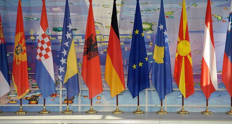 Βαλκάνια: Η σύνοδος κορυφής ΕΕ-Δυτικών Βαλκανίων, θα διεξαχθεί στις 6 Μαΐου 2020 μέσω τηλεδιάσκεψης