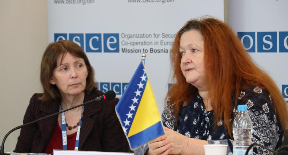 Β-Ε: Οδηγία του ΟΑΣΕ για τον τρόπο δημοσιογραφικής κάλυψης της τρομοκρατίας
