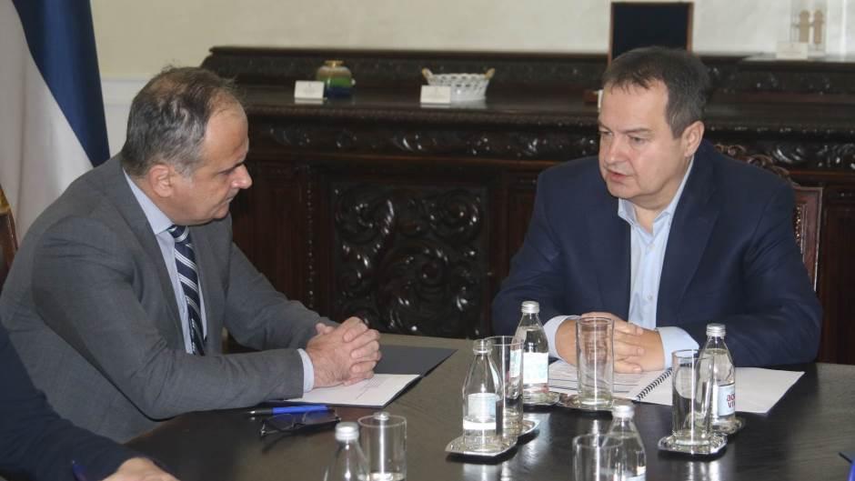 Σύνοδο Κορυφής ΕΕ Δ. Βαλκανίων το 2020 ανακοίνωσε ο απερχόμενος Κροάτης Πρέσβης στο Βελιγράδι