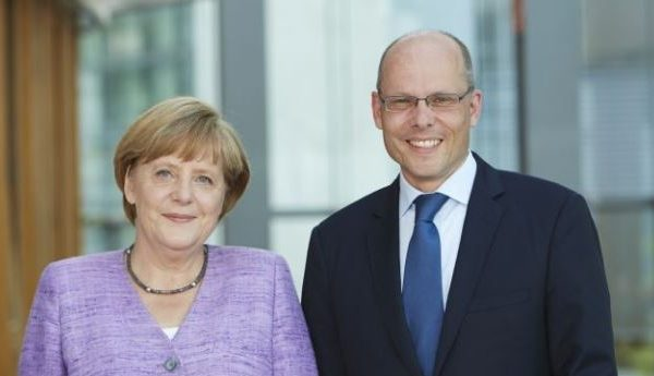 Η Γερμανία επιδιώκει να διευκολύνει τη συμφωνία LDK-VV για νέα κυβέρνηση συνασπισμού