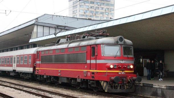 Τέσσερις υποψήφιοι για την προμήθεια 10 νέων αμαξοστοιχιών στους Βουλγαρικούς κρατικούς σιδηροδρόμους