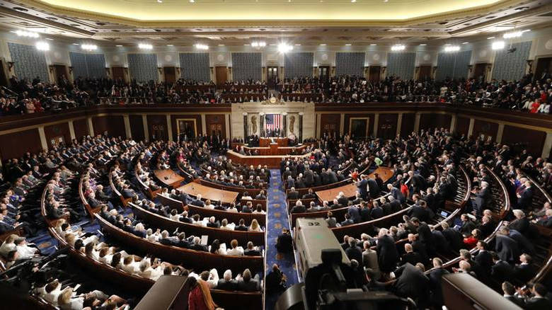 Εγκρίθηκε από την Αμερικανική Γερουσία το νομοσχέδιο EastMedAct
