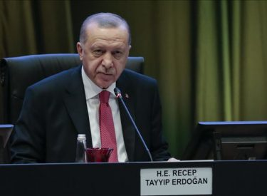 Erdogan: Παραβίαση των δικαιωμάτων μας οι κυρώσεις για τον TurkStream