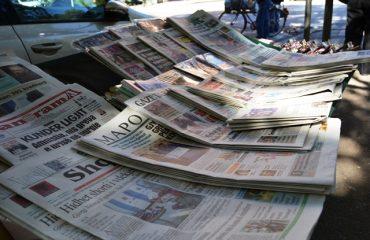 Αλβανία: Ανησυχία προκαλούν οι αλλαγές στο νομικό καθεστώς για τα ΜΜΕ