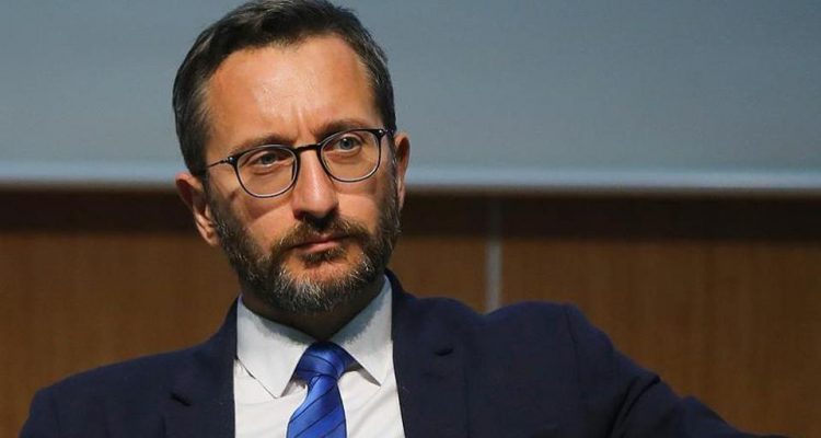 Altun: Η Τουρκία είναι το success story στην πανδημία