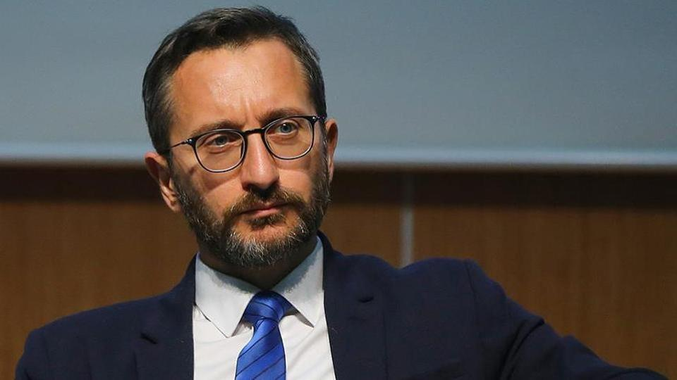 Altun: Μπορούμε να συνεργαστούμε πιο στενά με την Ευρώπη ενάντια στον αντι-μουσουλμανικό ρατσισμό