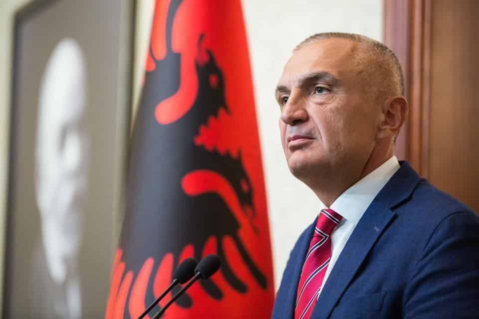 Αλβανία: Δεν θα υπάρξει έναρξη διαπραγματεύσεων, χωρίς σεβασμό στη Συμφωνία της 5ης Ιουνίου, δήλωσε ο Meta
