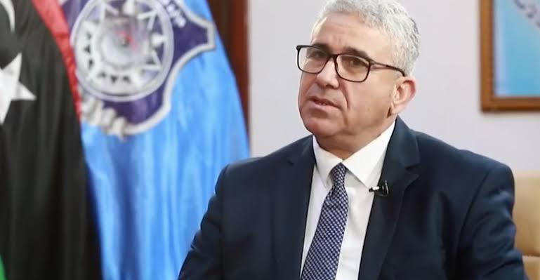 Bashagha: Θα ζητήσουμε επίσημα στρατιωτική βοήθεια από την Τουρκία