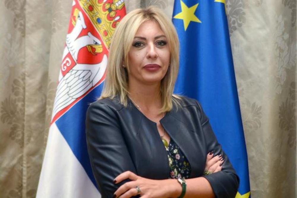 Joksimovic: Η βελτίωση της οικονομίας είναι προς το συμφέρον των πολιτών της περιοχής