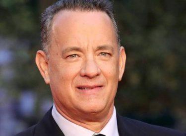 Τιμητική πολιτογράφηση του Tom Hanks από τον Έλληνα Πρόεδρο