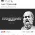 Με Σωκράτη απάντησε για τη νομοθέτηση κατά της διαφθοράς ο Rama