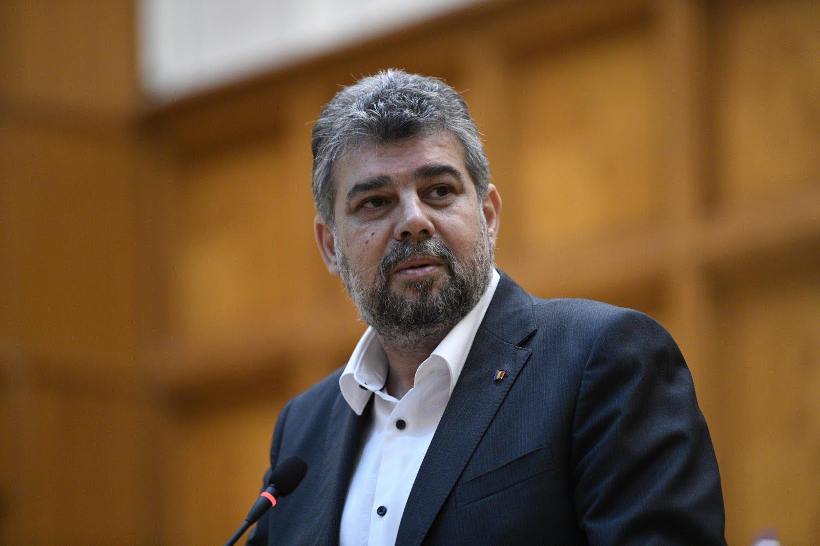 Ρουμανία: Εκλέχθηκε Πρόεδρος του PSD ο Ciolacu