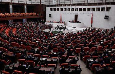 Εγκρίθηκε η αποστολή τουρκικών δυνάμεων στη Λιβύη από την Εθνοσυνέλευση
