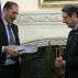 Κύπρος: Την ετήσια έκθεση του Γενικού Ελεγκτή παρέλαβε ο Αναστασιάδης