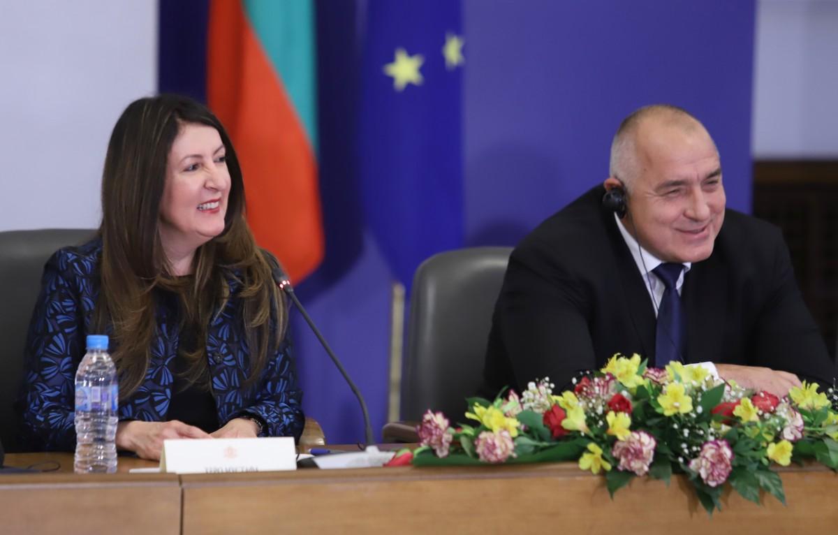 Mustafa: Ο Στρατηγικός Διάλογος Βουλγαρίας-ΗΠΑ δεν είναι γραφειοκρατική κίνηση