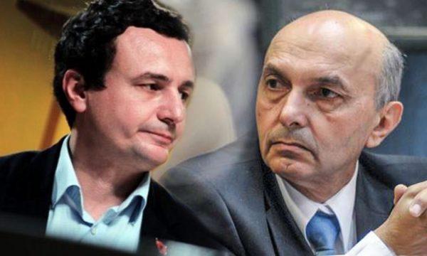 Τα κόμματα του Κοσσυφοπεδίου ανακοίνωσαν πρόοδο στις συνομιλίες για το σχηματισμό κυβερνητικού συνασπισμού
