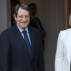 Κύπρος: Την Elizabeth Spehar είδε ο Νίκος Αναστασιάδης