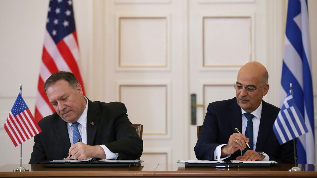 Σκέψεις στον ΣΥΡΙΖΑ για καταψήφιση της αναβάθμισης της Αμυντικής Συνεργασίας Ελλάδας-ΗΠΑ