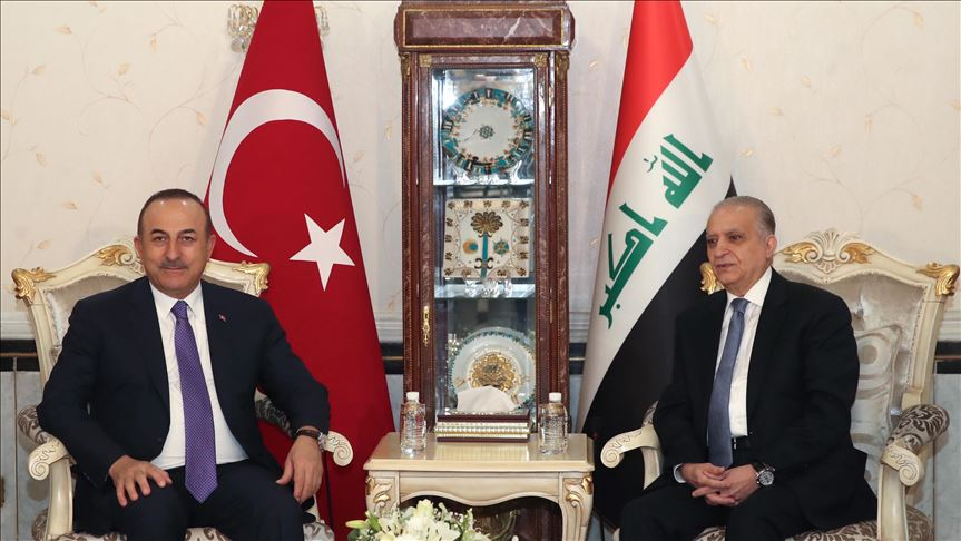 Cavusoglu: «Η Τουρκία δεν θέλει το Ιράκ να γίνει εμπόλεμη ζώνη»