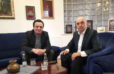 Κοσσυφοπέδιο: Νέα προσπάθεια για σχηματισμό κυβέρνησης παρουσία Quint και ΕΕ