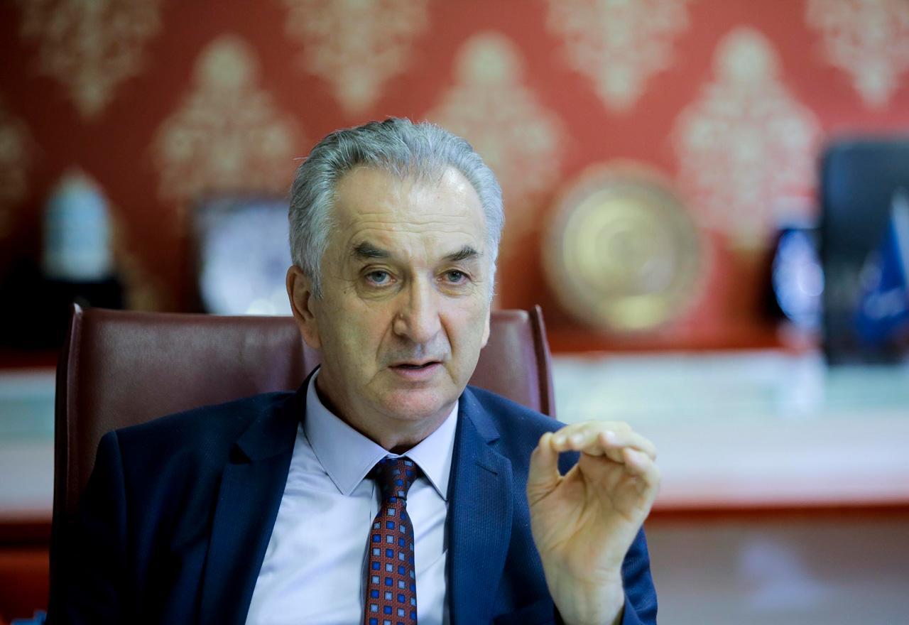 Πρώην ΥΠΕΞ της Β-Ε: «Η έλλειψη πολιτικής βούλησης εμποδίζει τη σύνδεση με τον TurkStream»